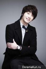 Чон Иль У / Jung Il Woo