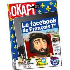 Okapi 949. 1er janvier 2013