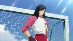 Captain Tsubasa, Equipement Football, Old Anime, The New Wave, Girls World, Boys Who, Cartoon Network, Animation, Dragon Ball