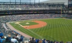 Happy Mothers' Day from Detroit. Play ball! Go Tigers!