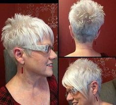 Short Hair Styles For Over 50-21