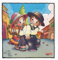 Busco - imagenes : Dibujos Bailes Chile, cueca, jota, Sau Sau, etc National Holidays, Classroom Decor, Peru, Poster, Fictional Characters, Printables, Teacher, Ballroom Dancing, Folklore