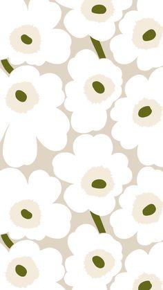 Iphone Background Wallpaper, Pastel Wallpaper, Print Wallpaper, Mobile Wallpaper, Kate Spade Iphone Wallpaper, Marimekko Wallpaper, Haida Art, Korean Art, Linocut Prints