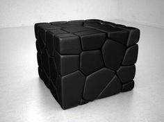 Screw Thread Chairs : Beyond Function by Hila Shilon