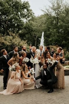 This couple celebrated their love over the of July weekend with their nearest and dearest Sophisticated Wedding, Timeless Wedding, Elegant Wedding, Dock Wedding, July 4th Wedding, Angel Bridal, Wedding Angels, Funny Wedding Photos, White Wedding Bouquets