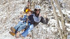 Pigeon Forge's Outdoor Adventures : Tennessee : Travel Channel