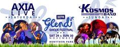 Greek Festival 29th November