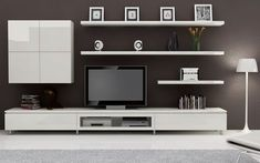 Tv wall units for living room modern design stand furniture flat wooden cabinet designs ideas . tv wall units for living room unit designs modern small . Entertainment Center Kitchen, Entertainment Center Decor, Entertainment Units, Tv Storage Unit, Diy Storage, Shelving Units, Shelf Units, Wall Storage, Storage Ideas