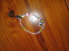 bracelet maman diy
