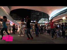 Marc Anthony - Vivir Mi Vida - Coreografia de Alejandro (Nike) Angulo.