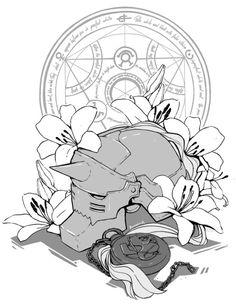 T a t t o Pregnancy pregnancy 7 weeks ultrasound Fullmetal Alchemist Brotherhood, Full Metal Alchemist, Tatoo Manga, Tattoo Geek, Tattoo Cover, Manga Anime, Anime Art, Arte Peculiar, Arte Sailor Moon