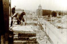 Elbląg - zburzone i odtwarzane stare miasto - Ciekawe Mazury
