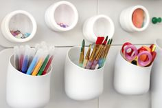 hello, Wonderful - TOP 10 TIPS FOR CREATING AN ART SPACE FOR KIDS