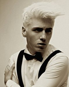 Collection Men by Jamie Stevens