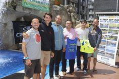 V Deep SUP Race Villa de Noja - Turismo de Cantabria - Portal Oficial de Turismo de Cantabria - Cantabria - España