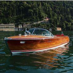 Riva Super Florida on Lake Como, Italy 🚤🇮🇹 . Riva Super Florida, Riva Yachts, Riva Boat, Fuel Additives, Entrepreneur, Sailing Trips, Luxury Kitchen Design, Ivy House, Old Money