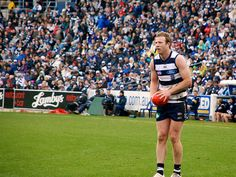 The AFL finals are looming ominously and Geelong fans are feeling confident after another strong year. Tom Midwood looks at the Cats' flag credentials.