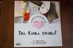 Tira, Kamila espabila! Margarita, Books, Day Planners, Reading, Activities, Libros, Book, Margaritas, Book Illustrations