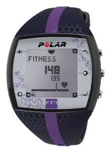 Polar FT7 Heart Rate Monitor, Blue/Lilac -   - http://sportschasing.com/sports-outdoors/polar-ft7-heart-rate-monitor-bluelilac-com/