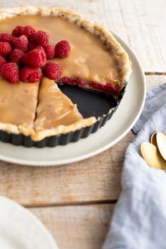 Pie Recipes, Baby Food Recipes, Sweet Recipes, Paleo Dessert, Dessert Recipes, Dessert Aux Fruits, Sweet Desserts, Food Inspiration, Sweet Tooth