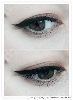 69f94059012 NYX Matte Liquid Liner - «Wow, now I can do my eyeliner on the first try!  Photos inside »   Consumer reviews. EyelinerMascara