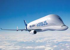 Airbus 'Beluga'