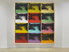 andy warhol 1967 electric chair - Google Search