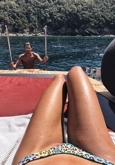 Isola D'Elba, LOVE, sun and tan. What else?