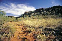 Mutawintji National Park, Australia