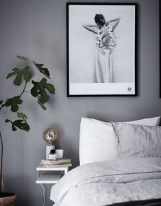 Wether it's a pile of books, an old chair or a stylish cabinet, the area next to the side of the bed can have a great effect on the look and feel of the bedroom. It can be styled in … Continue reading →