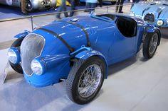 Simca 5 Gordini - 1937