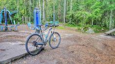 Decent evening ride.  . . . . . . . . . . . . .. ... .... ..... ..... ... .. .  #europe #instafinland #järvenpää #travel #traveler #traveling #travelgram #finnishboy #landscape #landscape_lovers #finnish #travelphotography #instatravel #instapic #instagramers #visitfinland #thisisfinland #discoverfinland #nature #hiking #follow #followme #finnishmoments#lovelyfinland #thebestoffinland #nature #instarunners #trailrunning #beautyofsuomi #fitness