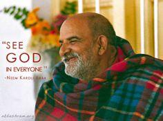 Neem Karoli Baba Nirvana, Alphabet Letter Templates, Neem Karoli Baba, Teacher Photo, Love Is My Religion, Ram Dass, Awakening Quotes, Bhakti Yoga, Soul Healing