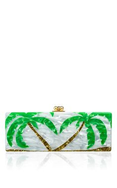 Flavia Palms by  for Preorder on Moda Operandi