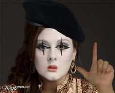 Celebrity Mimes 4 - Worth1000 Contests Adele