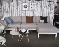Modulares Sofa Join