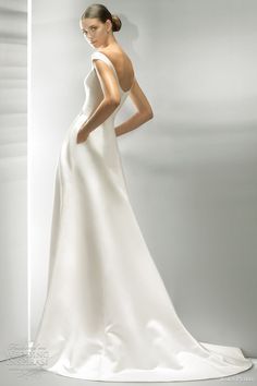 Jesus Peiro 2012 Wedding Dresses | Wedding Inspirasi