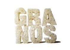 Food Type - NURIA BRINGUÉ | Diseño gráfico