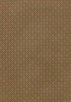 Richmond #fabric in #coffee from the Woven Resource 2 collection. #Thibaut