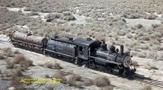 SOUTHERN PACIFIC NARROW GAUGE (Owens Valley, CA, January 11, 1960) - Hart Corbett - Picasa Web Albums
