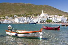 Cadaques Spain, Provence, Barcelona, Calm Down, Our World, Beautiful World, Alicante, Sailing Ships, The Good Place