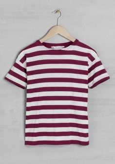 Striped T-Shirt - & Other Stories