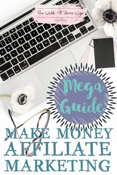 Affiliate marketing can more than pay the bills. Here is some of my favorite info and best tips for how to make money blogging with affiliate marketing.