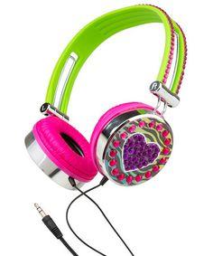 Love this Design Your Own Headphone Kit on #zulily! #zulilyfinds