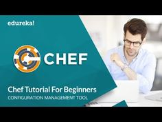 (3) Chef Fundamentals Webinar Series Module 1 - Overview of Chef - YouTube