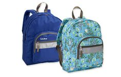 Concerns about your child's back and their backpacks