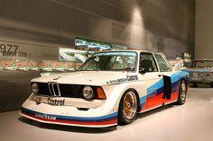 1977 BMW 320 E21