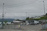May 13 -- AMHS to cut sailings in half for Ketchikan to Prince Rupert run this summer