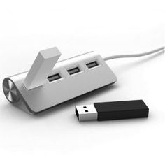 Le Hub Cylindre de Mobility Lab est un concentrateur USB spécialement conçu pour fonctionner sous environnement Mac OS X. Ses 4 ports USB peuvent accueillir tous types de périphériques : clé USB, clavier, téléphone, lecteur MP3...Compatible avec les équipements USB 2.0 à haut débit et USB 1.1, le Hub Cylindre for Mac est Plug & Play : il vous suffit de le brancher pour qu'il fonctionne ! De plus, son câble est parfaitement protégé et assure ainsi une durée de vie maximale.