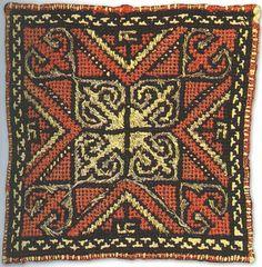 примера тамбовской вышивки